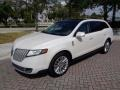 Lincoln MKT FWD White Platinum Metallic Tri-Coat photo #1