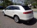 Lincoln MKT FWD White Platinum Metallic Tri-Coat photo #5