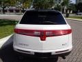 Lincoln MKT FWD White Platinum Metallic Tri-Coat photo #8