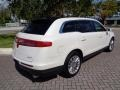 Lincoln MKT FWD White Platinum Metallic Tri-Coat photo #11