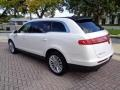 Lincoln MKT FWD White Platinum Metallic Tri-Coat photo #24