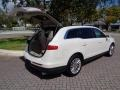 Lincoln MKT FWD White Platinum Metallic Tri-Coat photo #42