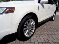 Lincoln MKT FWD White Platinum Metallic Tri-Coat photo #61