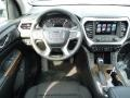 GMC Acadia SLE AWD Quicksilver Metallic photo #10