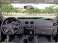 Jeep Liberty CRD Sport 4x4 Deep Beryl Green Pearl photo #4