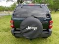 Jeep Liberty CRD Sport 4x4 Deep Beryl Green Pearl photo #7
