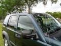 Jeep Liberty CRD Sport 4x4 Deep Beryl Green Pearl photo #23