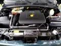Jeep Liberty CRD Sport 4x4 Deep Beryl Green Pearl photo #24