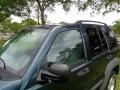 Jeep Liberty CRD Sport 4x4 Deep Beryl Green Pearl photo #32