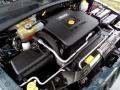 Jeep Liberty CRD Sport 4x4 Deep Beryl Green Pearl photo #68