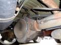 Jeep Liberty CRD Sport 4x4 Deep Beryl Green Pearl photo #70