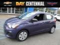 Chevrolet Spark LS Kalamata Metallic photo #1
