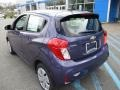Chevrolet Spark LS Kalamata Metallic photo #4