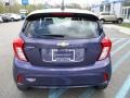 Chevrolet Spark LS Kalamata Metallic photo #5