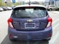 Chevrolet Spark LS Kalamata Metallic photo #6