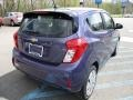Chevrolet Spark LS Kalamata Metallic photo #7