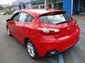 Chevrolet Cruze LT Red Hot photo #4