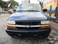 Chevrolet Blazer LS 4x4 Indigo Blue Metallic photo #5