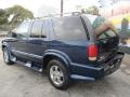 Chevrolet Blazer LS 4x4 Indigo Blue Metallic photo #7