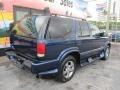 Chevrolet Blazer LS 4x4 Indigo Blue Metallic photo #9