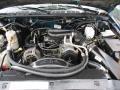 Chevrolet Blazer LS 4x4 Indigo Blue Metallic photo #21