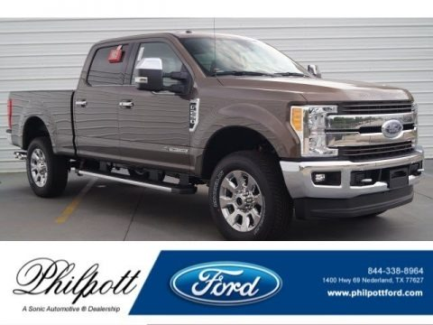 Caribou 2017 Ford F250 Super Duty King Ranch Crew Cab 4x4