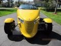 Plymouth Prowler Roadster Prowler Yellow photo #2