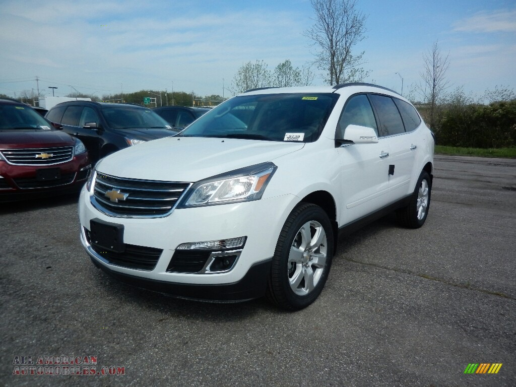 2017 chevrolet traverse lt in summit white 321412 all american automobiles buy american. Black Bedroom Furniture Sets. Home Design Ideas