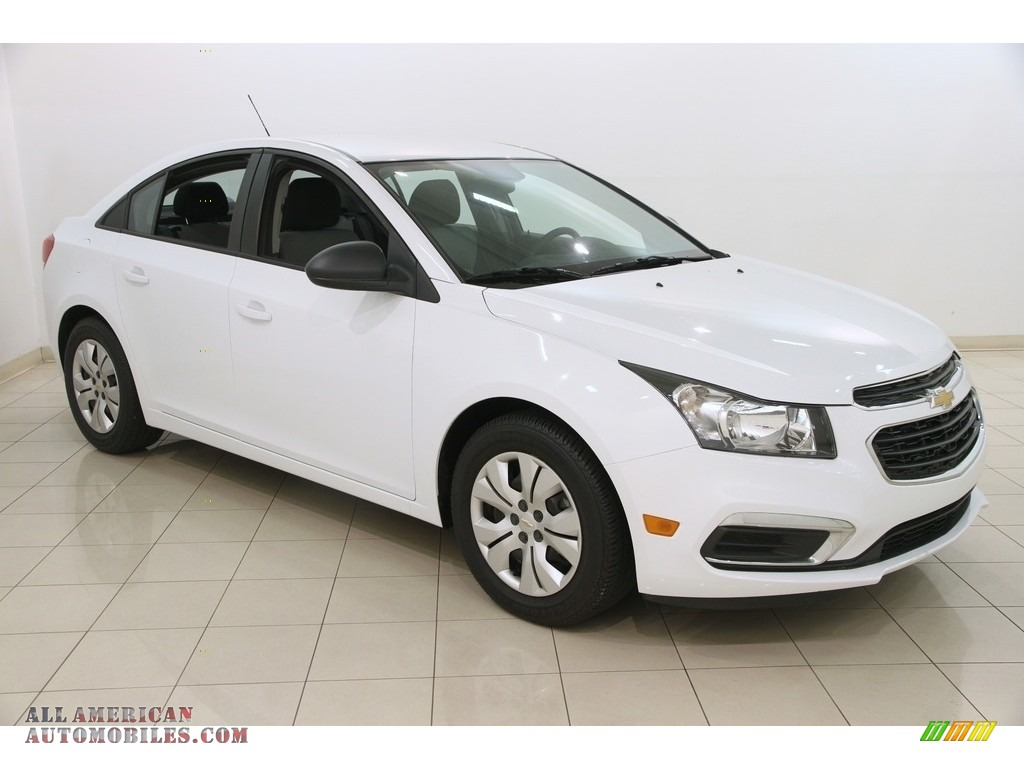2015 chevrolet cruze ls in summit white 135093 all. Black Bedroom Furniture Sets. Home Design Ideas