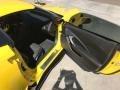 Chevrolet Corvette Z06 Coupe Corvette Racing Yellow Tintcoat photo #9