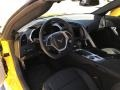Chevrolet Corvette Z06 Coupe Corvette Racing Yellow Tintcoat photo #10