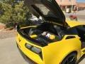 Chevrolet Corvette Z06 Coupe Corvette Racing Yellow Tintcoat photo #15
