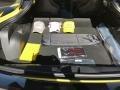 Chevrolet Corvette Z06 Coupe Corvette Racing Yellow Tintcoat photo #16