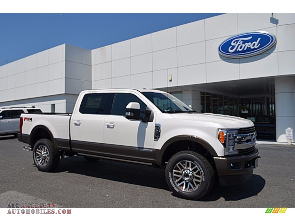 2017 Ford F250 King Ranch Colors | 2018, 2019, 2020 Ford Cars