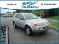 Saturn VUE V6 Silver Nickel photo #1