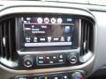 Chevrolet Colorado Z71 Extended Cab 4x4 Black photo #16