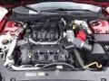 Mercury Milan V6 Premier Sangria Red Metallic photo #11