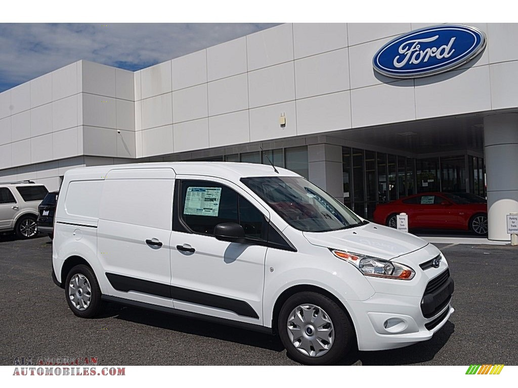 2017 ford transit connect xlt van in frozen white 334208 all american automobiles buy. Black Bedroom Furniture Sets. Home Design Ideas