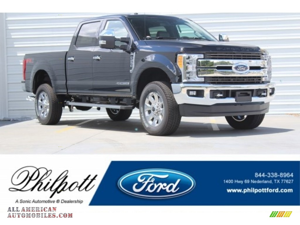 2017 ford f250 super duty king ranch crew cab 4x4 in shadow black d78195 all american. Black Bedroom Furniture Sets. Home Design Ideas