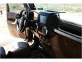 Jeep Wrangler Unlimited Rubicon 4x4 Granite Metallic photo #7