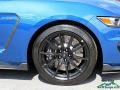Ford Mustang Shelby GT350 Coupe Lightning Blue photo #10