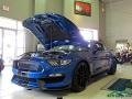 Ford Mustang Shelby GT350 Coupe Lightning Blue photo #36
