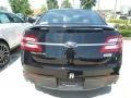 Ford Taurus SHO AWD Shadow Black photo #4
