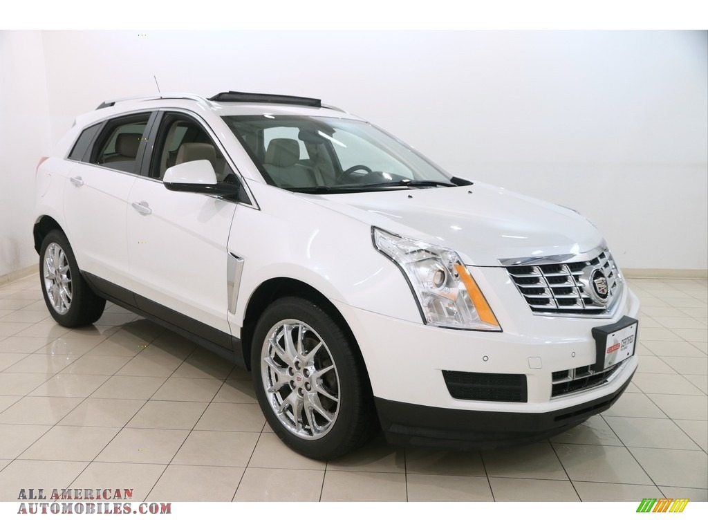 2014 cadillac srx luxury in platinum ice tricoat 524027 all american automobiles buy. Black Bedroom Furniture Sets. Home Design Ideas
