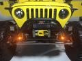 Jeep Wrangler Sport 4x4 Solar Yellow photo #6