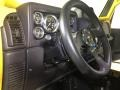 Jeep Wrangler Sport 4x4 Solar Yellow photo #56