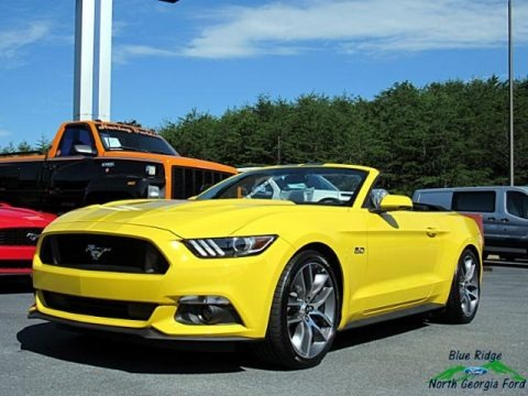 2017 ford mustang gt premium convertible in ruby red for sale 235063 all american. Black Bedroom Furniture Sets. Home Design Ideas