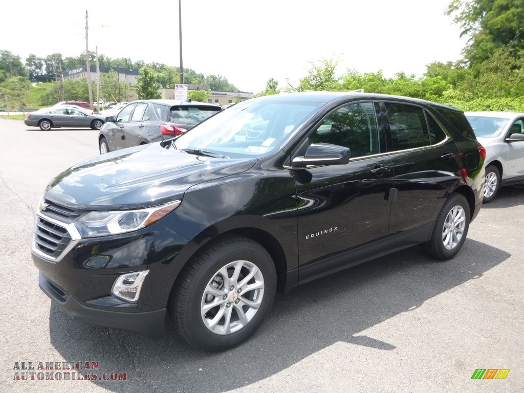 2018 chevrolet equinox engine options. Black Bedroom Furniture Sets. Home Design Ideas