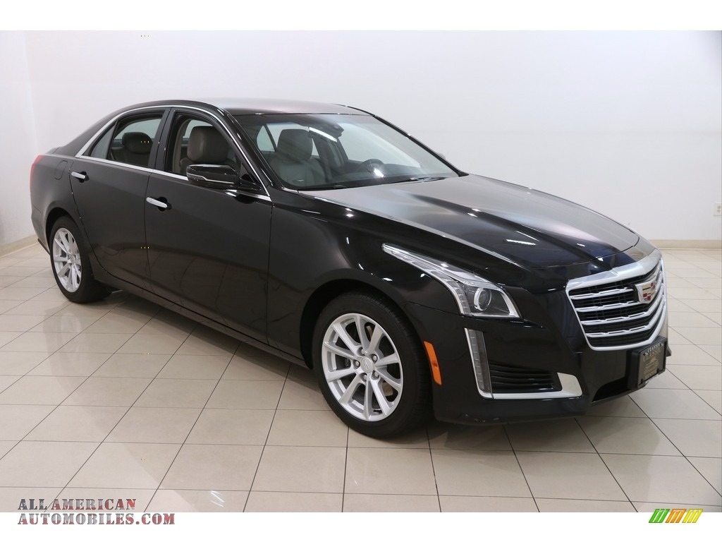 2017 cadillac cts awd in black raven 169986 all american automobiles buy american cars for. Black Bedroom Furniture Sets. Home Design Ideas