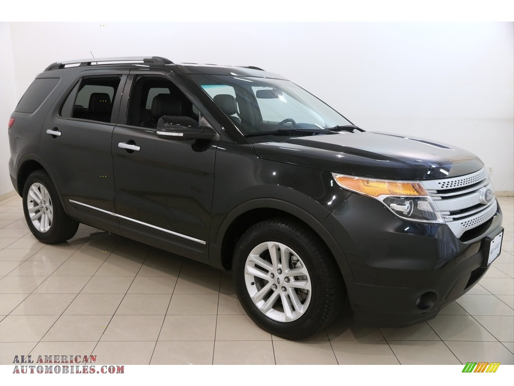 2015 ford explorer xlt in tuxedo black c03418 all. Black Bedroom Furniture Sets. Home Design Ideas
